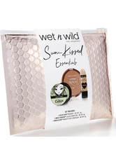 WET N WILD - wet n wild Sun-Kissed Essential Kit - MAKEUP SETS