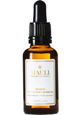 Mauli Nourish Post-Shave and Beard Oil 30ml