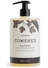 Cowshed Refresh Hand Wash 500 ml - Handseife