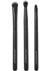 JAPONESQUE - Japonesque Dual Fiber Eye Brush Set - MAKEUP PINSEL