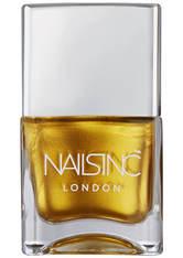 NAILS INC. - NAILSINC No Bucks Given 14ml Livin For The Billion - NAGELLACK