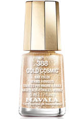 Mavala Nagellack Cosmic Collection Gold Cosmic 5 ml