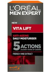 L'ORÉAL PARIS MEN EXPERT - L'Oreal Paris Men Expert Vita Lift 5 Daily Moisturiser (50 ml) - TAGESPFLEGE