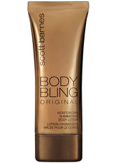SCOTT BARNES - Scott Barnes Body Bling Shimmering Lotion Original Bronze 120ml - KÖRPERCREME & ÖLE