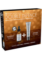 SkinCeuticals Double Defence Kit C E Ferulic and Ultra Facial Defense Duo