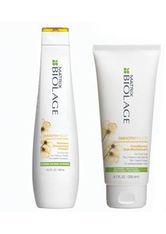 Matrix Biolage SmoothProof Shampoo und Conditioner