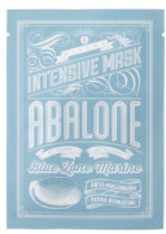 Blithe Blue Zone Marine Abalone Intensive Mask 25 g