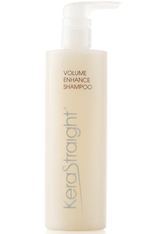 KERASTRAIGHT - KeraStraight Volume Enhance Shampoo (500 ml) - SHAMPOO
