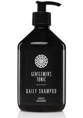 Gentlemen's Tonic Daily Shampoo (500 ml)