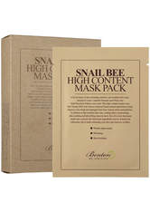 Benton Snail Bee High Content Mask Pack (10er-Pack)