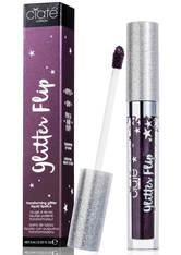 Ciaté London Glitter Flip Transforming Glitter Liquid Lipstick 3ml Fortune - Dark Purple