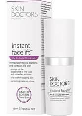 SKIN DOCTORS - Skin Doctors Travel Sized Instant Facelift (15 ml) - TAGESPFLEGE