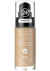 Revlon Colorstay Make-Up Foundation für normale-trockene Haut(Verschiedene Farbtöne) - Fresh Beige