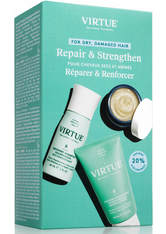 Virtue Produkte Recovery Discovery Kit Haarpflegeset 1.0 pieces