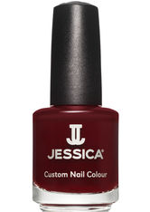Jessica Custom Colour Nagellack - Cherrywood 14.8ml