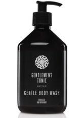 Gentlemen's Tonic Gentle Body Wash (500 ml)