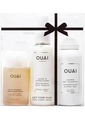 OUAI Get Your OUAI Hair Care Kit