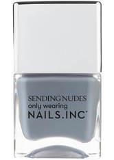 NAILS INC. - NAILSINC Sending Nudes Nail Polish 14ml So Nude - NAGELLACK