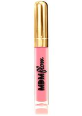 MDMFLOW - MDMflow Liquid Matte Lipstick 6ml (verschiedene Schattierungen) - Billionaire - LIQUID LIPSTICK