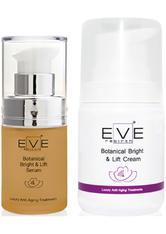 EVE REBIRTH - Eve Rebirth Botanical Bright & Lift Serum + Botanical Bright & Lift Cream - SERUM