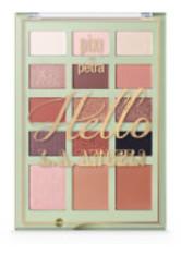 PIXI - PIXI Hello Beautiful Face Case - Hello L.A. Angel 16.05g - LIDSCHATTEN