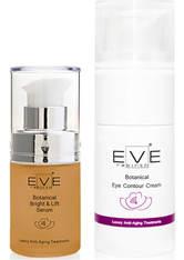 EVE REBIRTH - Eve Rebirth Botanical Bright & Lift Serum + Botanical Eye Contour Cream - SERUM