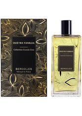 Berdoues Produkte Oud Wa Vanillia Eau de Parfum Eau de Toilette 100.0 ml
