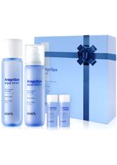 SKIN79 - Skin79 Aragospa Aqua Skincare Set - PFLEGESETS