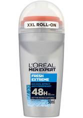 L'ORÉAL PARIS MEN EXPERT - L'Oréal Men Expert Frische Extreme Deodorant Roll-On (50ml) - DEODORANT