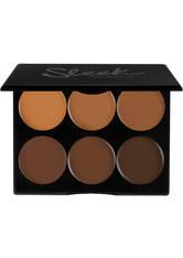 SLEEK MAKEUP - Sleek MakeUP Cream Contour Kit - Extra Dark 12g - CONTOURING & BRONZING