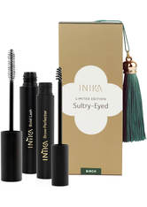 INIKA Organic Sultry Eyed Lash & Brow Birch Augen Make-up Set 1 Stk BIRCH