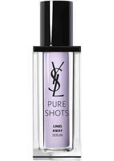 YVES SAINT LAURENT - Yves Saint Laurent Pure Shots Serum - Lines Away (Various Types) - Lines Away - Serum