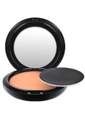 MAC Pro Longwear Powder/Pressed (Verschiedene Farbtöne) - Dark Deep - MAC