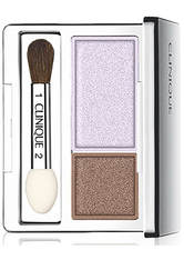 Clinique All About Shadow Lidschattenduo Seashell Pink/Fawn Satin