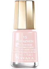 Mavala Nagellack Blush Color's Shenzhen 5 ml