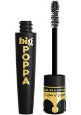 wet n wild Big Poppa Mascara - Black 8ml