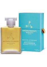 Aromatherapy Associates Revive Evening Bade- und Duschöl (55ml)
