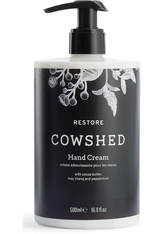 Cowshed Restore Hand Cream 500ml
