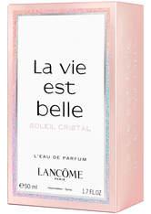 LANCÔME - Lancôme La Vie Est Belle Soleil Cristal Eau de Parfum (Various Sizes) - 50ml - Parfum