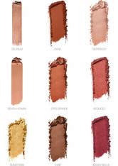 Nars - Bronzing Collection Summer Solstice - -collection Bronzing Eyeshadow Palette