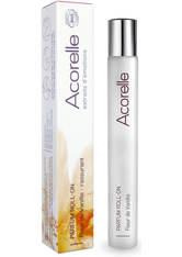 ACORELLE - Acorelle Eau de Parfum Vanilla Blossom Roll On 10 ml - PARFUM