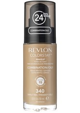 Revlon ColorStay Make-Up Foundation for Combination/Oily Skin (Various Shades) - Early Tan
