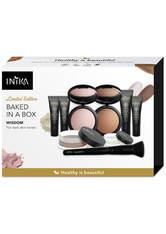 INIKA Organic Baked In A Box Gesicht Make-up Set  1 Stk Wisdom