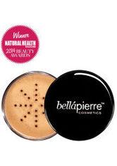 BELLAPIERRE - Bellápierre Cosmetics Mineral 5-in-1 Foundation - Verschiedene Schattierungen(9 g) - Latte - GESICHTSPUDER