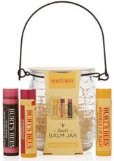 BURT'S BEES - Burt's Bees Burt's Balm Jar Gift Set - DUSCHEN & BADEN