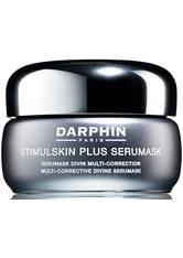 Darphin Masken & Peelings Stimulskin Plus Multi-corrective Divine Serumask Anti-Aging Pflege 50.0 ml