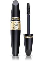 Max Factor False Lash Effect Waterproof Mascara  Waterproof Black