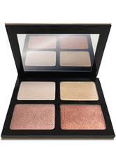 LORD & BERRY - Lord & Berry Glow on the Go Highlighter Palette 80g - HIGHLIGHTER