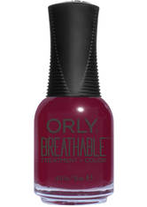 ORLY - ORLY The Antidote Breathable Nail Varnish 18 ml - NAGELLACK