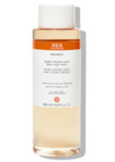 REN - REN Clean Skincare Supersize Ready Steady Glow Daily AHA Tonic 500ml - Gesichtswasser & Gesichtsspray